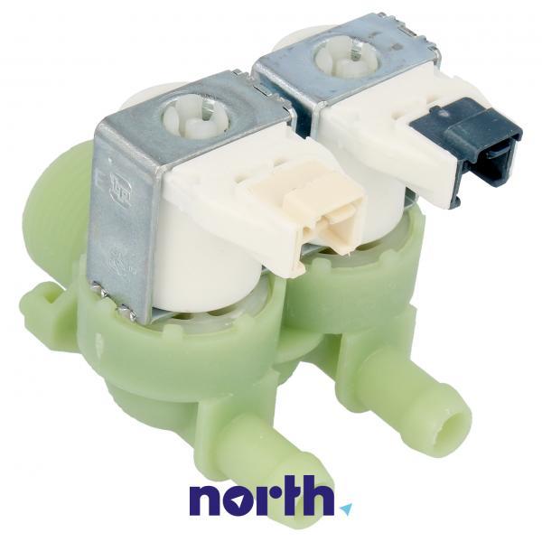 Elektrozawór podwójny do pralki Candy 41018989,2