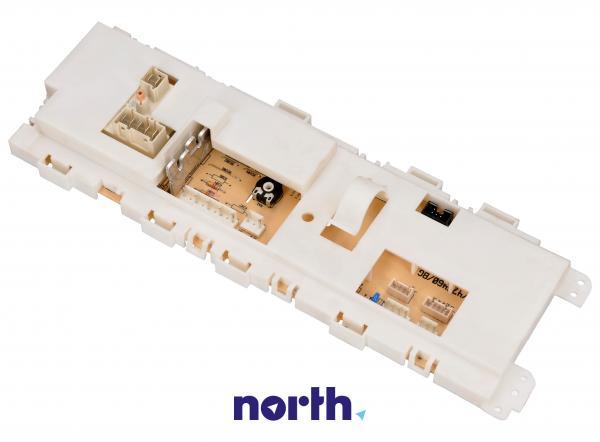 Moduł elektroniczny skonfigurowany do pralki Beko 2822950018,0