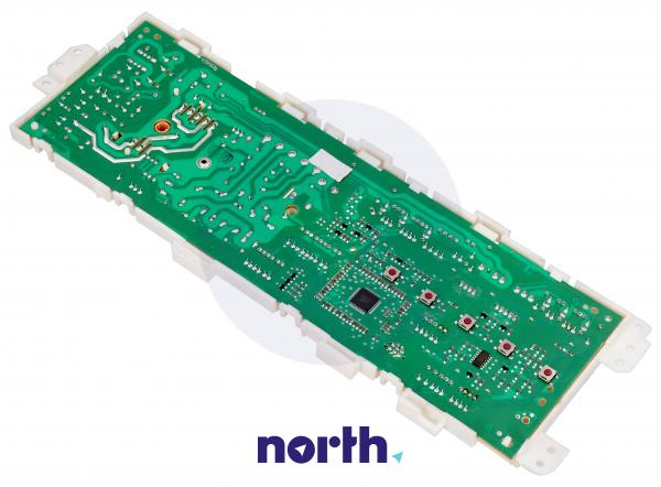 Moduł elektroniczny skonfigurowany do pralki Beko 2822950018,2