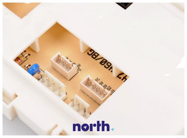 Moduł elektroniczny skonfigurowany do pralki Beko 2822950018,3