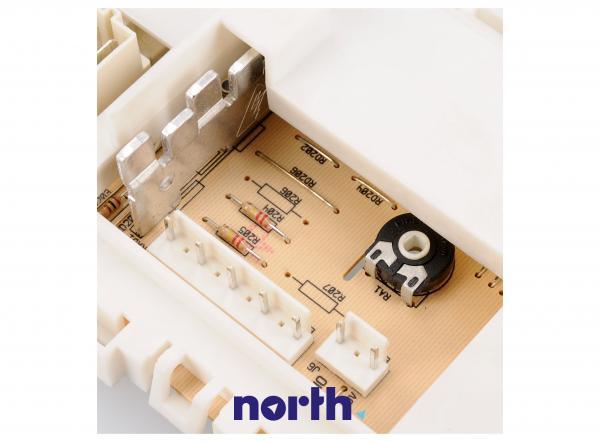 Moduł elektroniczny skonfigurowany do pralki Beko 2822950018,4