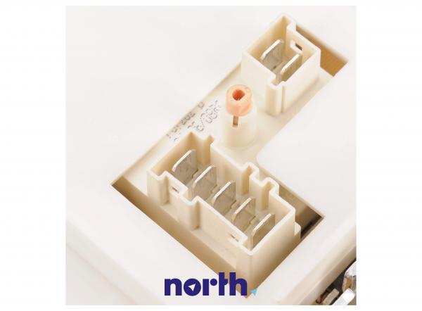 Moduł elektroniczny skonfigurowany do pralki Beko 2822950018,5