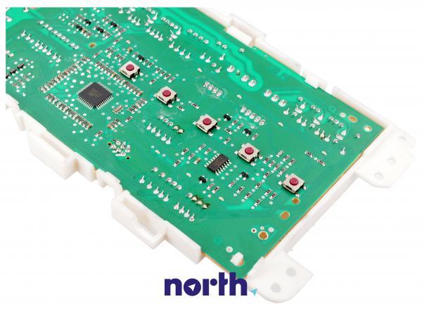 Moduł elektroniczny skonfigurowany do pralki Beko 2822950018,6