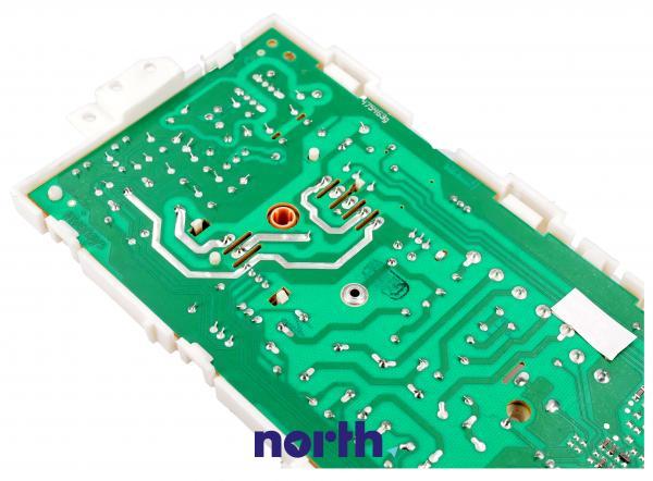 Moduł elektroniczny skonfigurowany do pralki Beko 2822950018,7
