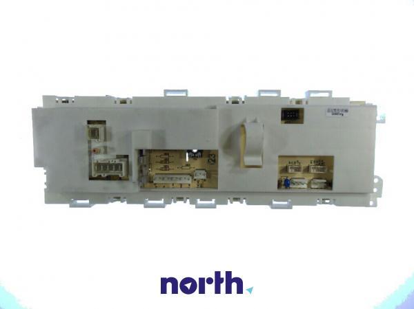 Moduł elektroniczny skonfigurowany do pralki Beko 2822950256,0