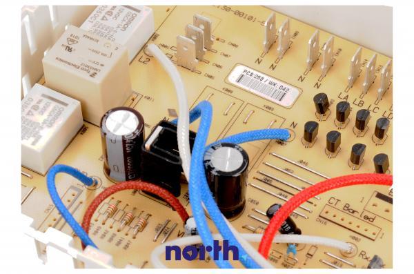 Moduł elektroniczny | Moduł sterujący do kuchenki Whirlpool 481221458444,2