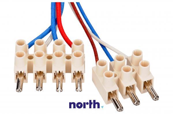 Moduł elektroniczny | Moduł sterujący do kuchenki Whirlpool 481221458444,4