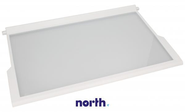 Szyba | Półka szklana kompletna do lodówki 775651189,0