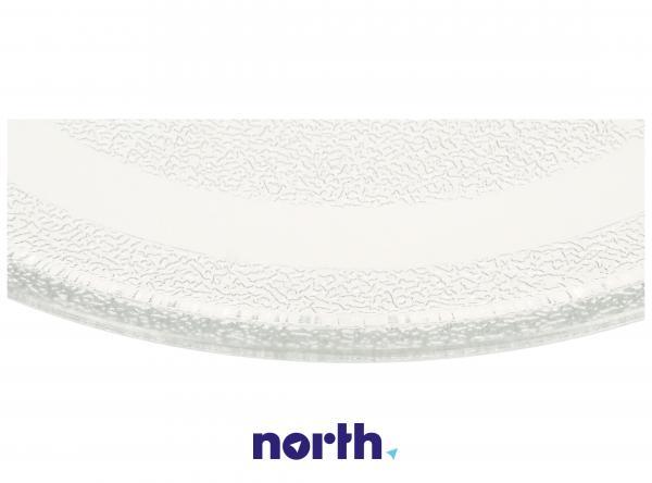 Talerz szklany do mikrofalówki 24.5cm Candy 49008516,1