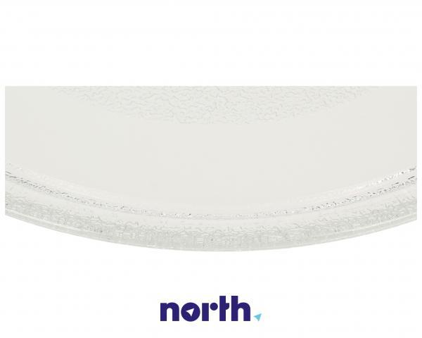 Talerz szklany do mikrofalówki 28cm Daewoo 3517203500,1