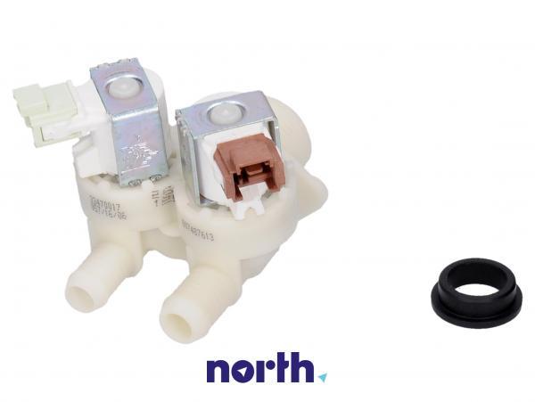 Elektrozawór podwójny do pralki Electrolux 50297055001,0