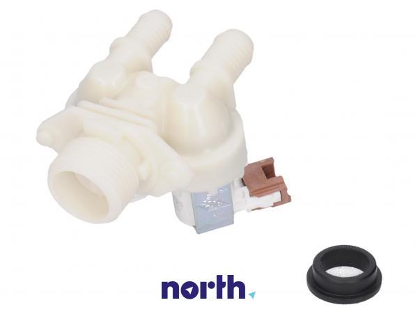 Elektrozawór podwójny do pralki Electrolux 50297055001,1