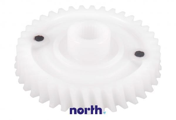 Zębatka | Koło zębate silnika młynka do ekspresu do kawy Saeco 996530029609,0