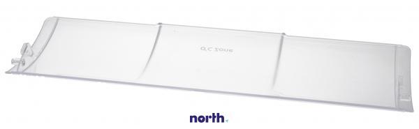 Front | Klapa szuflady świeżości (chillera) do lodówki 4317800100,1