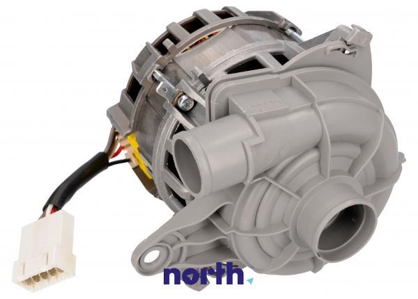 Pompa myjąca (obiegowa) z turbiną do zmywarki Beko 1740701500,2