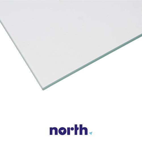 Szyba | Półka szklana chłodziarki (bez ramek) do lodówki 2249606654,1