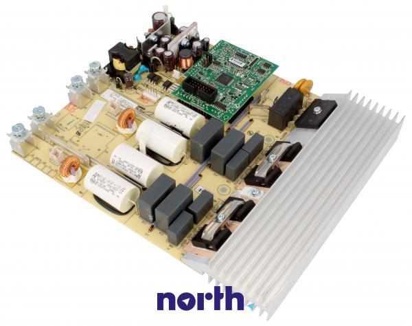 Moduł zasilania induktora lewy do płyty indukcyjnej 481010395258,1