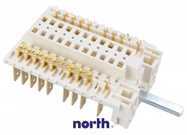 Selektor   Przełącznik funkcji do piekarnika Indesit C00252623,2
