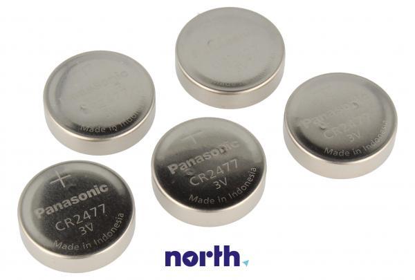 CR2477 | Bateria 3V (5szt.),0