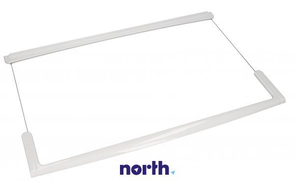 Szyba | Półka szklana kompletna do lodówki Gorenje 115500,0