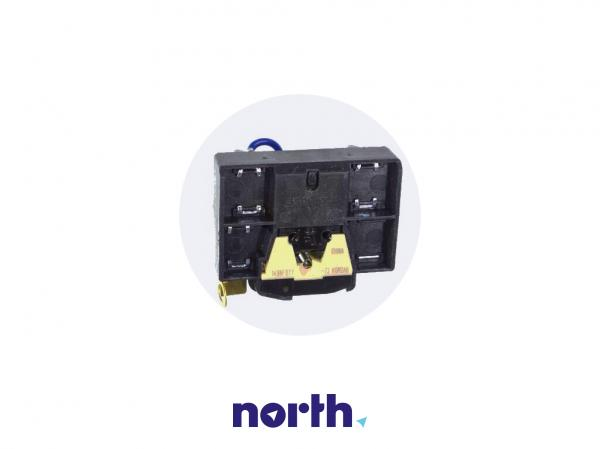 Zabezpieczenie przeciążeniowe sprężarki do lodówki 4501220501,1