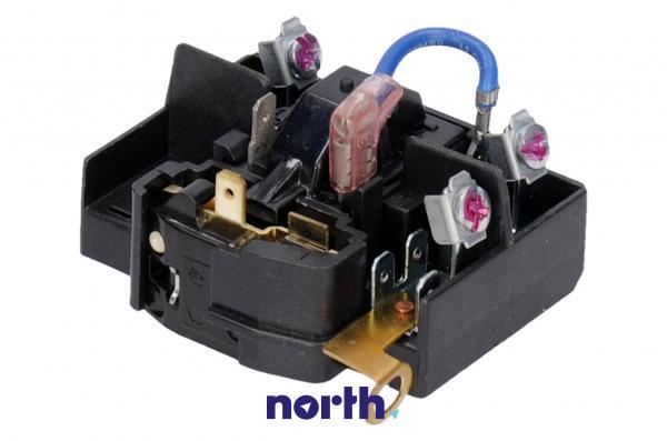 Zabezpieczenie przeciążeniowe sprężarki do lodówki 4501220501,2
