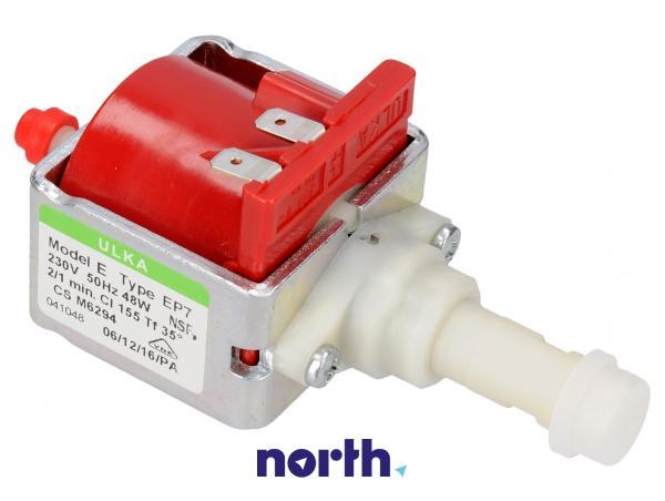 EP7 Pompa do ekspresu do kawy 48W 230V Ulka,0