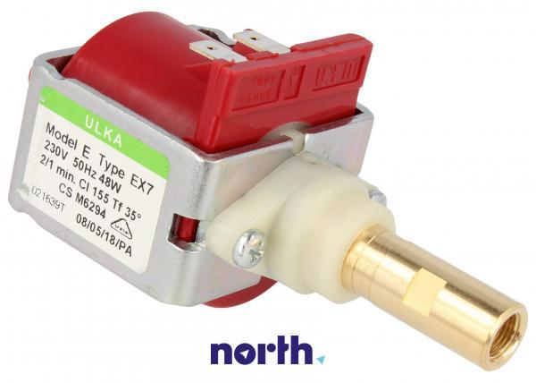 EX7 Pompa do ekspresu do kawy 48W 230V Ulka,0