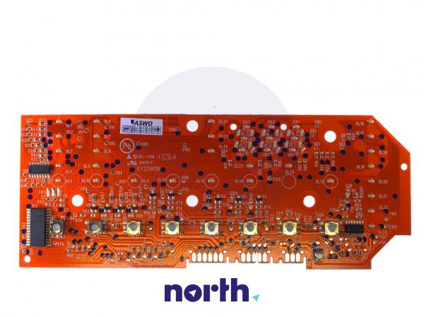 Płytka panelu sterowania do pralki Electrolux 1462054279,0