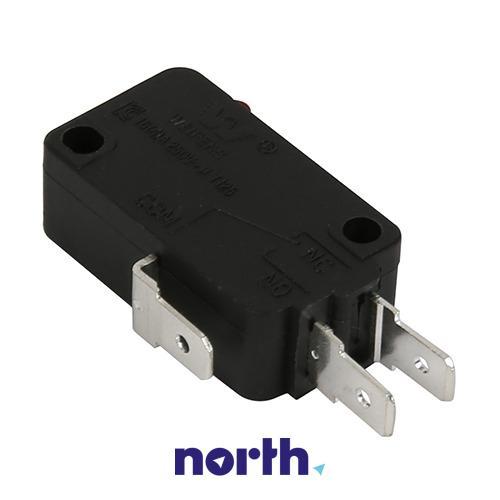 Mikroprzełącznik do mikrofalówki 50296036002,0