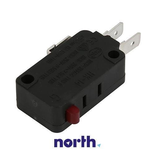 Mikroprzełącznik do mikrofalówki 50296036002,1