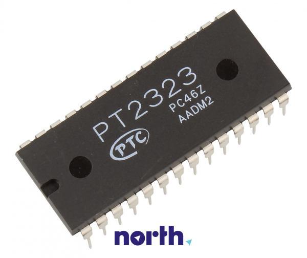 PT2323 Układ scalony IC,0