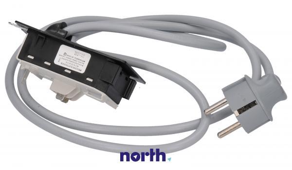 Przyłącze kabla do pralki WT6165400,0