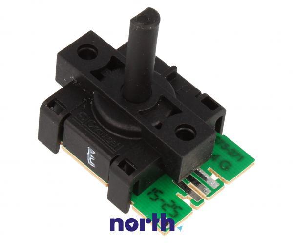Przełącznik funkcyjny do pralki Beko 2820720200,0
