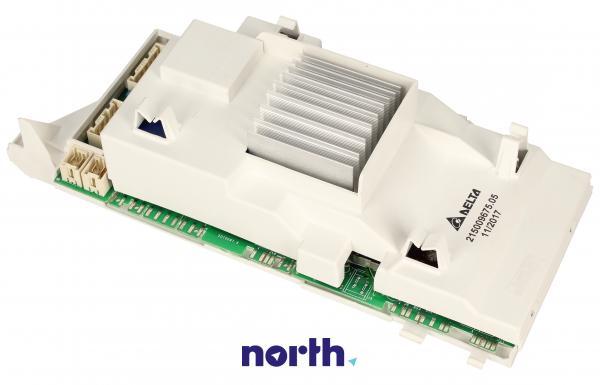 Moduł elektroniczny bez oprogramowania pralki Indesit C00254530,0