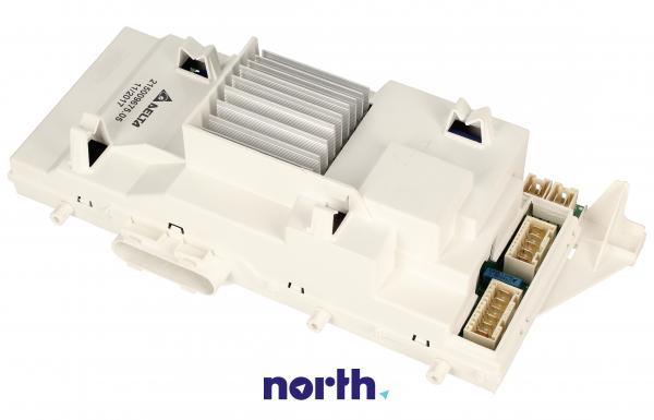 Moduł elektroniczny bez oprogramowania pralki Indesit C00254530,1