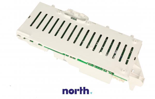 Moduł elektroniczny bez oprogramowania pralki Indesit C00254530,2