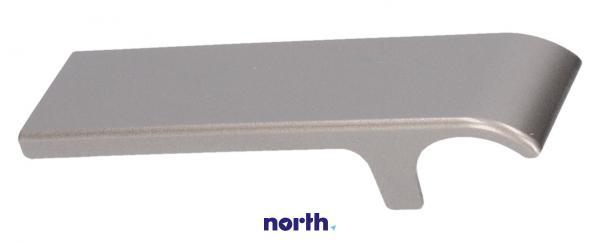 Maskownica   Zaślepka uchwytu drzwi do lodówki DA6306487A,0
