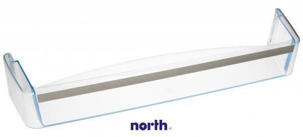 Balkonik | Półka na drzwi chłodziarki środkowa do lodówki Siemens 00665519,0