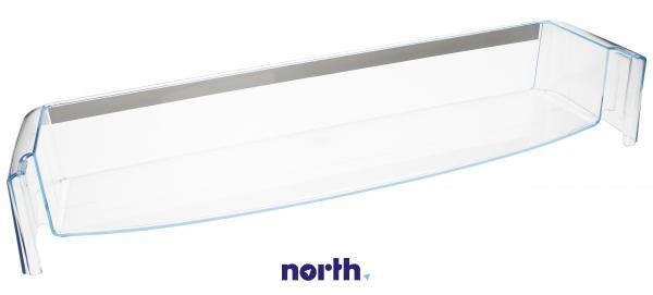 Balkonik | Półka na drzwi chłodziarki środkowa do lodówki Siemens 00665519,1