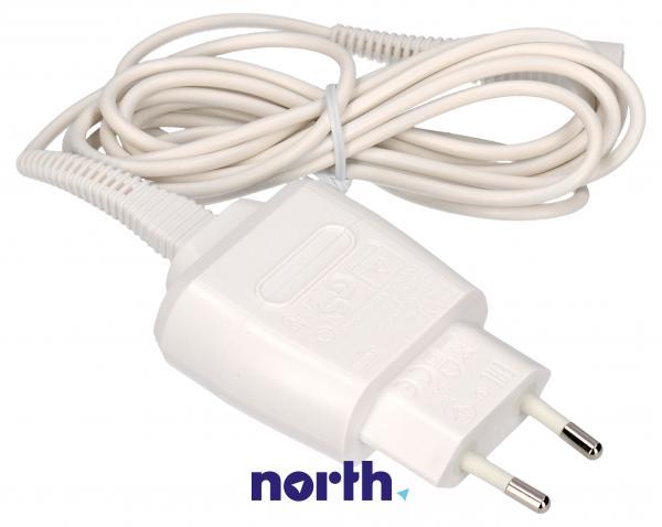 Przewód | Kabel zasilający do depilatora Braun 67030605,0