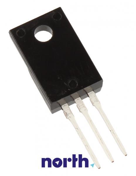 FQPF12N60C Tranzystor TO-220F (n-channel) 600V 12A 11MHz,1