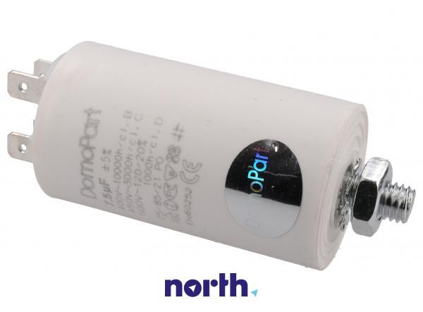 Kondensator rozruchowy rozruchowy do pralki,0