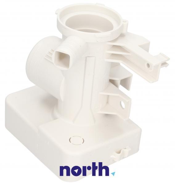 Obudowa filtra bez filtra do pralki Electrolux 1325015046,1