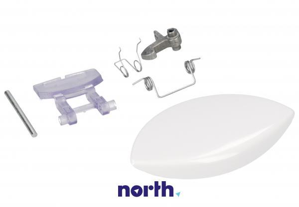 Rączka | Uchwyt drzwi do pralki Whirlpool 481246268948,0