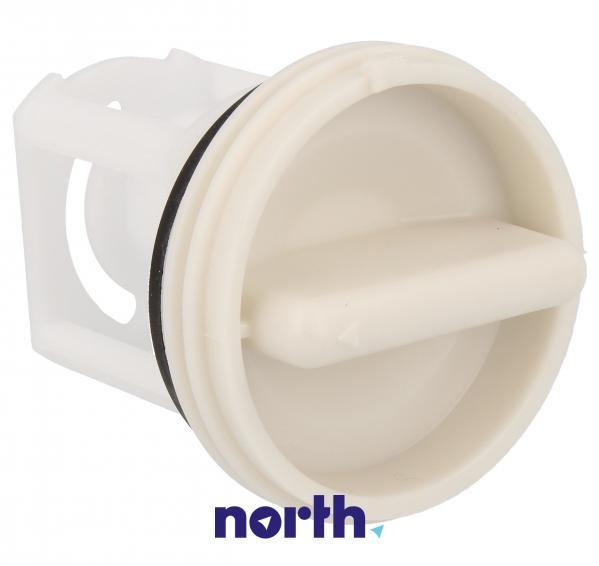Filtr pompy odpływowej do pralki Samsung DC9709928D,0