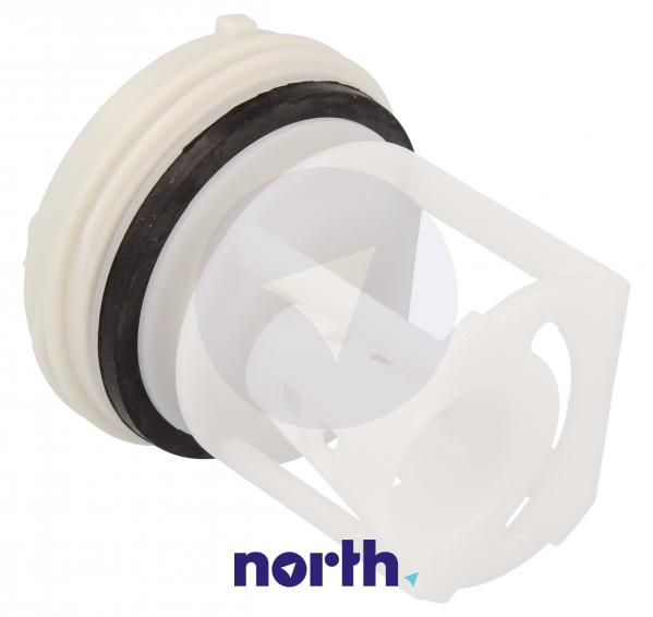Filtr pompy odpływowej do pralki Samsung DC9709928D,1