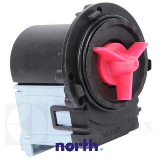 Pompa odpływowa kompletna (1105782013) do pralki,1