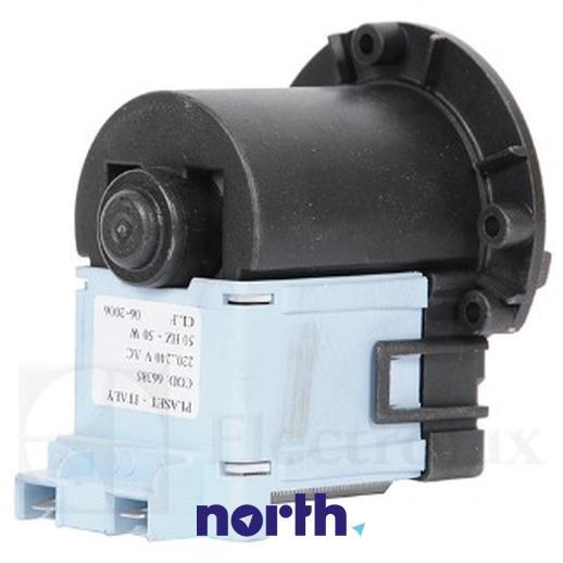 Pompa odpływowa kompletna (1105782013) do pralki,2