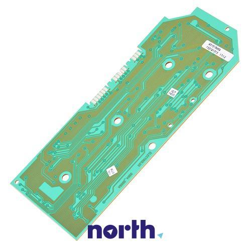 Moduł obsługi panelu sterowania do pralki Electrolux 1105791055,0